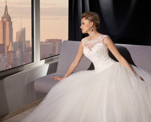 8cd2df934b Affezione Couture Sposa. Beautiful wedding dresses ...