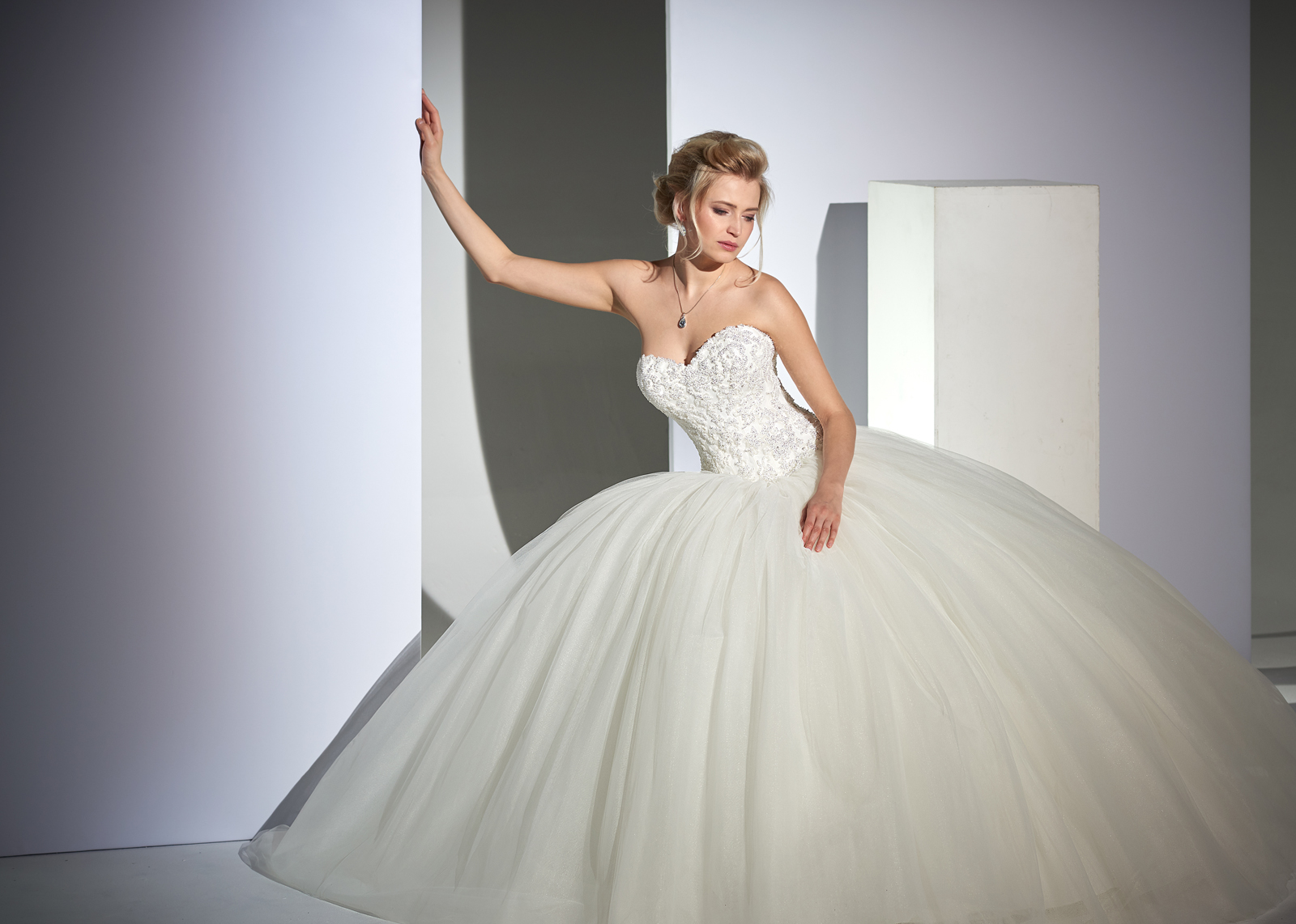 Heaven Wedding Gown: Wedding Dress Heaven