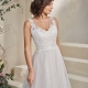 Weddingdress Affezione Breeze - Closeup