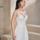 Weddingdress Affezione Colt - Closeup