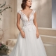 Weddingdress Affezione Dream - Closeup