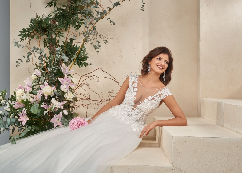 Weddingdress Affezione Dream - Landscape