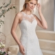 Weddingdress Affezione Honor - Closeup