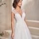 Weddingdress Affezione Indie - Closeup