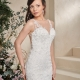 Weddingdress Affezione Noushin - Closeup